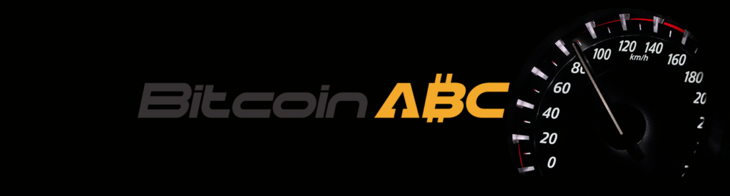How many transactions can Bitcoin Cash ABC handle per second?